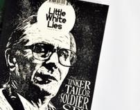 D&AD 2012: Little White Lies