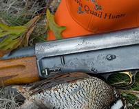 Davis Quail Hunts