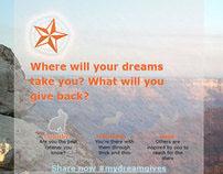 Mockup - My Dream Gives