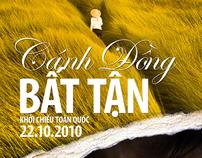 Vietnamese Movie Posters