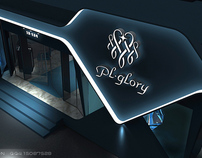 PL·Glory