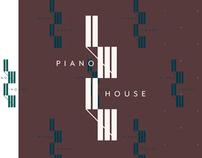 Piano House (logo)