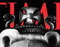 Time Magazine 2012