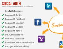 SocialAuth