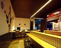 Dim Sum Bar
