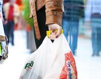 Groceries handle