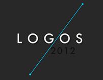 Logos: 2012