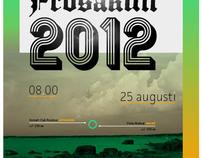 Frösakull 2012