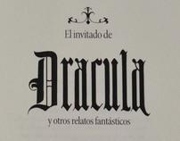 Libro - Drácula