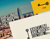 Barcelona & modern culture