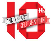 10th Anniversary of Lexmark