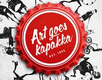 Art Goes Kapakka (2012)