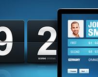 ePartner - scoring system