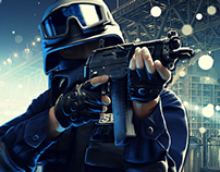 Launch Campaign - Point Blank