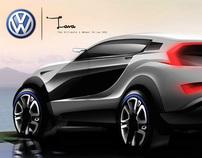 Volkswagen Lava