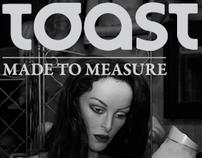 TOAST Mag