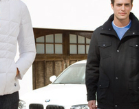 BMW Lifestyle Catalog