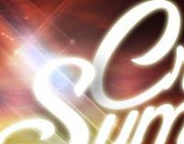 Cruel Summer -Concert Series @ Skully's 5.29.12 [FLYER]