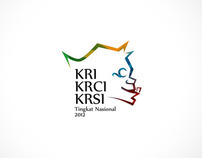 Creative Team of Indonesia Robot Contest 2012