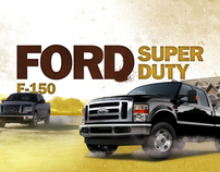 Ford Rant