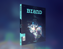 "BranD Magazine ""FuturISM"" Issue"
