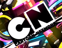 Channel ID - Cartoon Network
