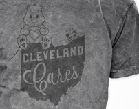 Care Bears Noodlebear Event
