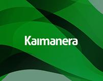 Kaimanera