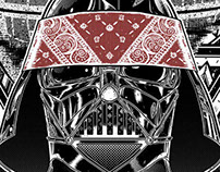 Darth Vato: Dark Side For Life