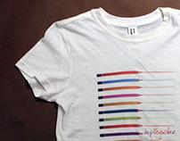 Teach Kids T-Shirt