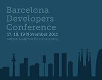 BcnDevCon 2011 Powerpoint Presentation