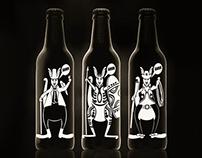 Drovers Black Ale