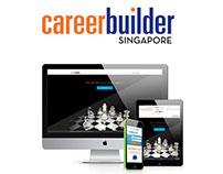 CareerBuilder Singapore
