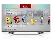 Netflix Just for Kids - Xbox360