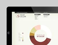 Soutirage Cellar Inventory App