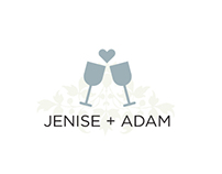 Branding - A Wedding Story