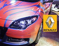 Renault  Mégane 2012 Collection - Mégane Hatch GT Line