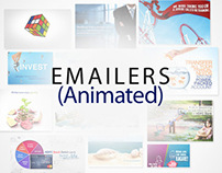 Emailers (Animated)
