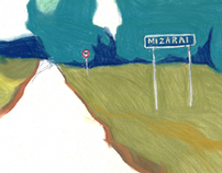 Mizarai