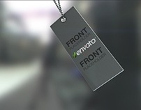 Tags Swinging After Effects Project