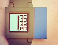 BoomBotix Proof . Waterproof iPod Nano Watch