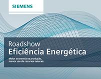 Siemens Roadshow - Eficiência Enerética