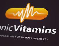 Sonic Vitamins Identity