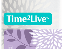 Time2Live Packaging