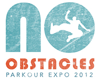 Parkour Expo - Style Guide