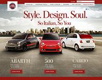 Fiat.com