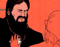 Rasputin - Then (and Now?)