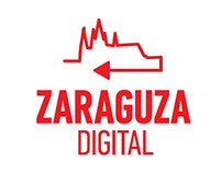 Zaraguza Logo Variations