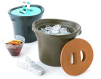 Ice Bucket - Built