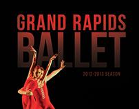 Grand Rapids Ballet 2012-2013